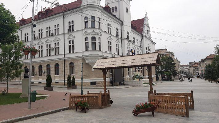 O singură amendă aplicată în județul Suceava în urma controalelor care au vizat salubrizarea cursurilor de apă