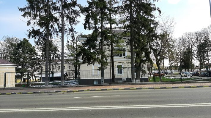 """Spitalul Județean Suceava închis de coronavirus, Flutur face apeluri în limbaj de lemn :""""Toate autoritățile să se implice cu fermitate pentru aplicarea tuturor măsurilor"""""""
