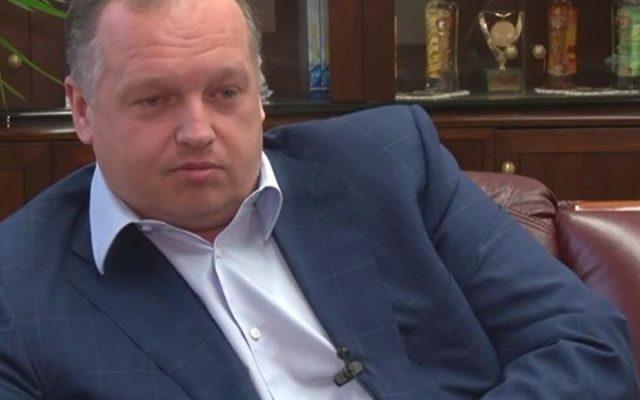 Afacerist ucrainean acuzat de infracţiuni economice şi de planificarea unor asasinate, reținut la Suceava.Autoritățile române refuză extrădarea