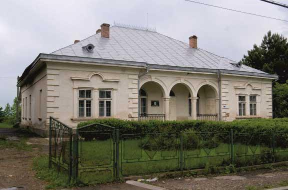 Proiect de reabilitare a Muzeului de Istorie Siret cu bani europeni