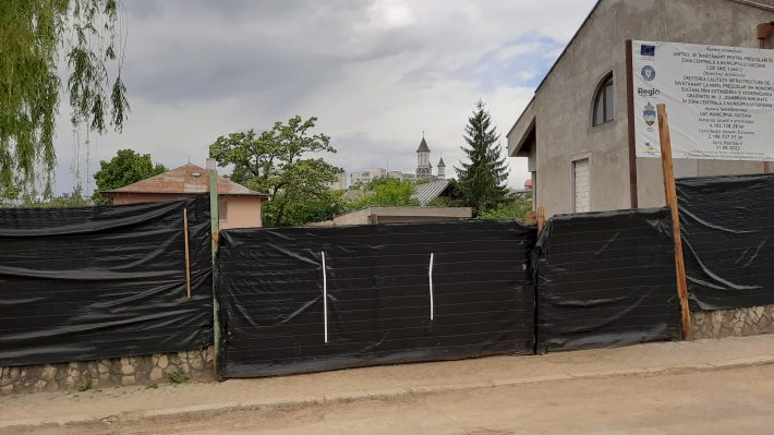 Grădinița Dumbrava Minunată din Suceava ar urma să fie dată în folosință peste doi ani