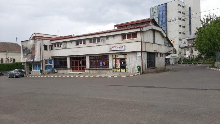 Consiliul Local a dat undă verde pentru ansamblul rezidențial pe locul autogării din centrul Sucevei