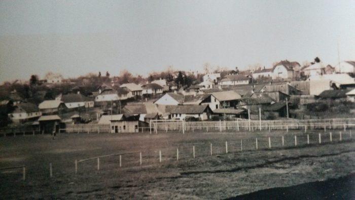 UN ORAȘ, DOUĂ SECOLE (101): Stadionul Areni din Suceava