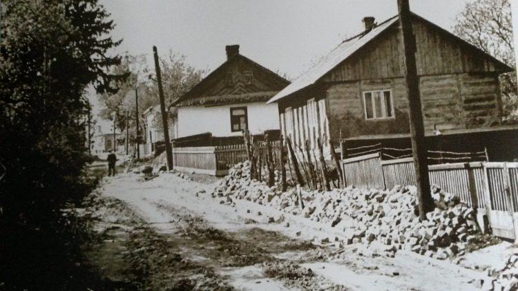UN ORAȘ, DOUĂ SECOLE (110): Strada Arcașilor din Suceava