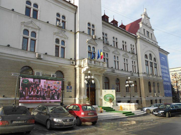Managerii de spitale din județul Suceava nu sunt de acord cu Masterplanul regional Nord-Est