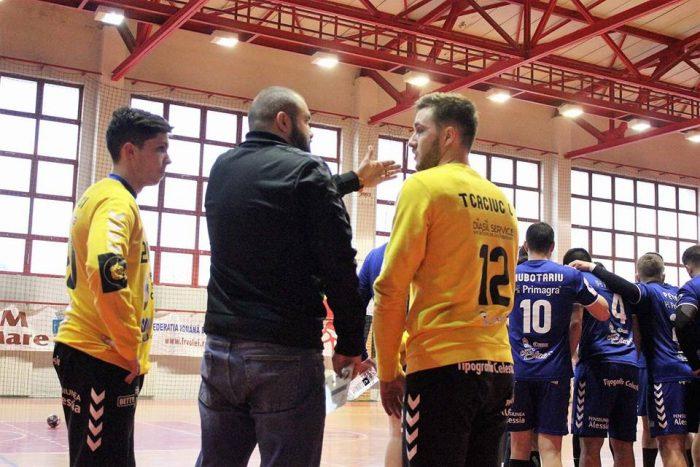 Handbal, Liga Națională: CSU Suceava a fost învinsă de CSM București cu 29 – 20 și va lupta pentru evitarea retrogradării