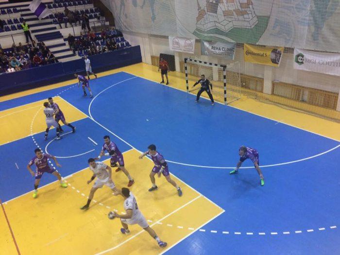 CSU Suceava, învinsă cu 34 – 24 de Politehnica Timișoara