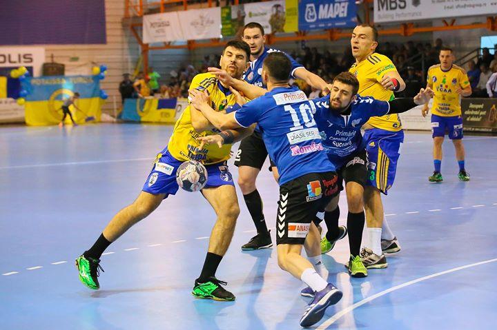 CSU Suceava, o înfrângere și o victorie în meciuri de pregătire, cu Potaissa Turda și U Cluj