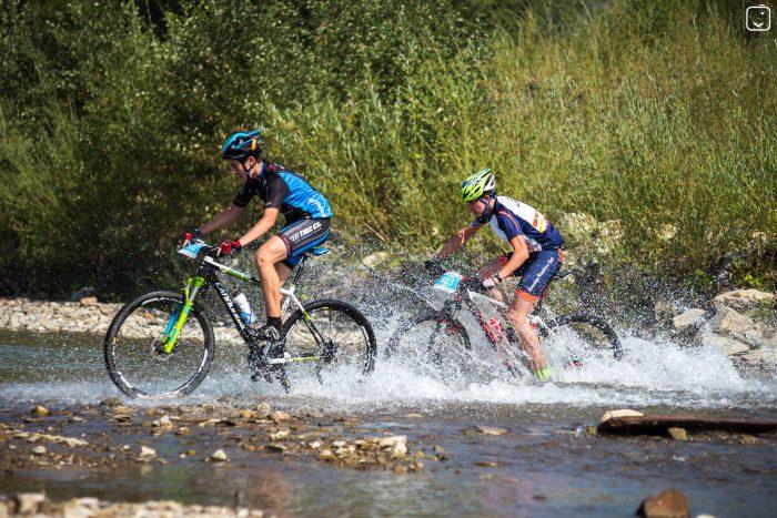 "Mountain bike de calitate la ""Bucovina MTB"" Gura Humorului"