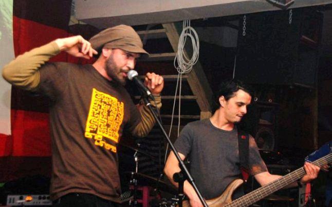 """Subcarpați, concert la """"Zile și Nopți Studențești USV"""""""