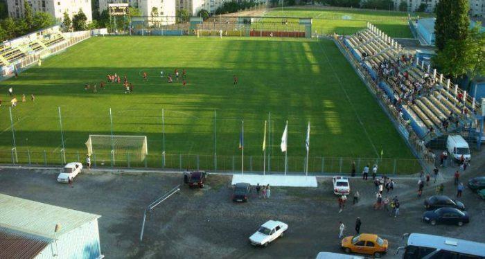 Foresta Suceava a fost spulberată cu 5 – 1 de Juventus București