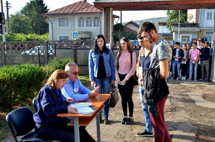 170 de locuri la admiterea de laŞcoala Militară de Subofiţeri Jandarmi Fălticeni