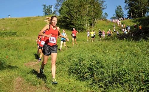 Finala Campionatului național de alergare montană, luna viitoare la Câmpulung Moldovenesc
