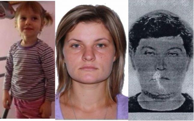 O  minoră de patru ani din Dolhasca, mama sa și bunica au dispărut de cinci zile