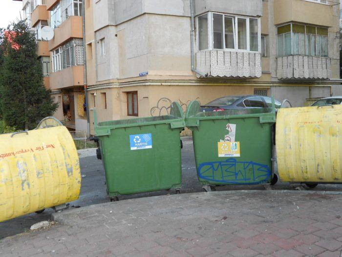 EXCLUSIV Depozitul temporar de deșeuri din Ipoteşti a fost închis. Gunoaiele din municipiul Suceava sunt transportate la Ilișești