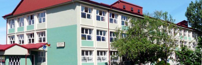 Teren modern de sport la Colegiul Tehnic Samuil Isopescu Suceava