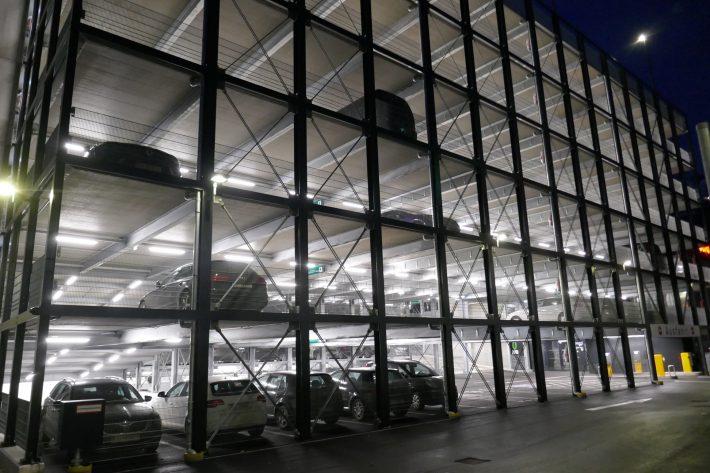"""Cușnir propune parcări etajate, pe structură metalică: """"Lungu și Harșovschi s-au dovedit impotenți din punct de vedere administrativ"""""""