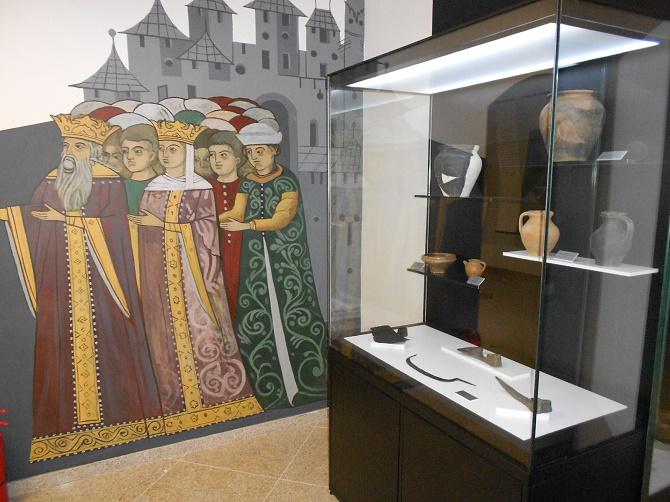 Muzeul de Istorie Suceava 7 29.07.16
