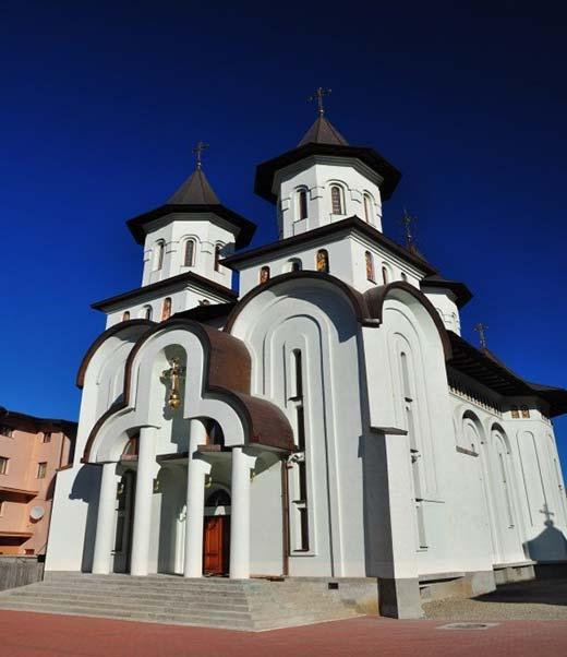 2,3 milioane lei de la Consiliul Local Suceava pentru biserici