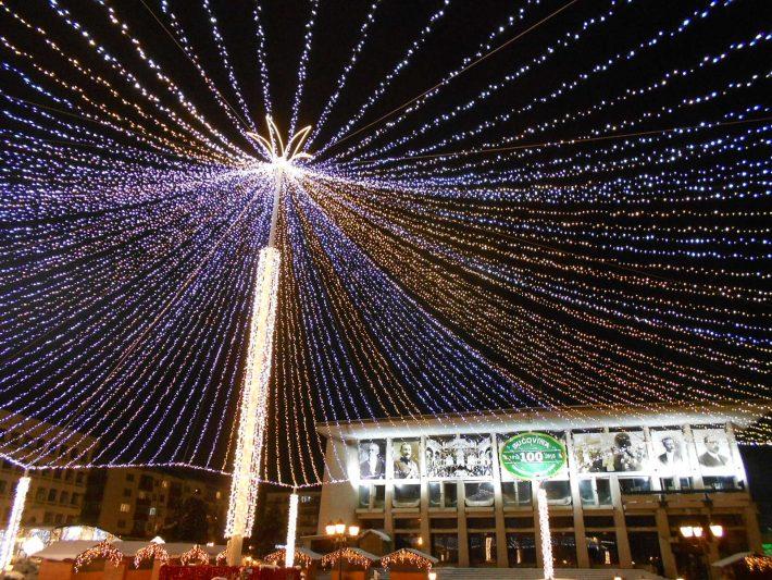 """De ziua Bucovinei da, de revelion ba! Lungu nu este de acord cu organizarea revelionului pe esplanada centrală a Sucevei: """"Vom distruge tot ce este acolo"""""""