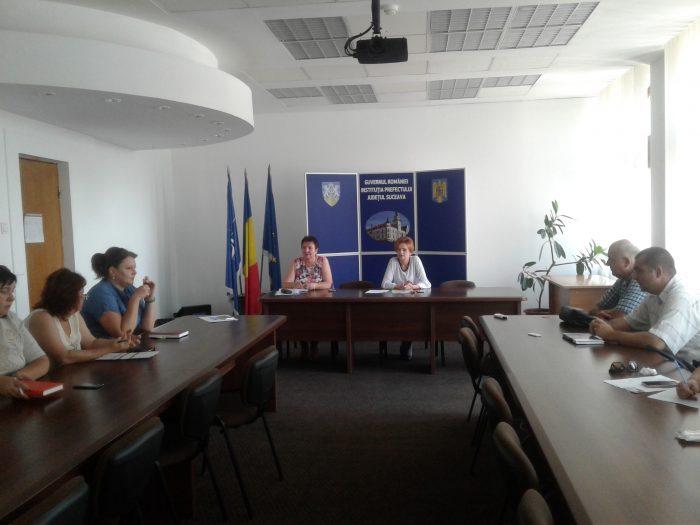 Strategia antirujeolă s-a poticnit de la început în județul Suceava:nu există o evidență a copiilor nevaccinați