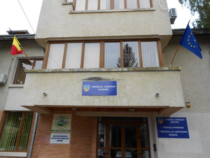 Dezbatere publică pe tema depozitului de deșeuri Moara, pe 29 noiembrie la CJ Suceava