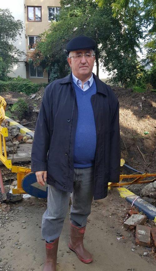 Reparații de 245.000 lei la WC –ul public din Bazarul Suceava