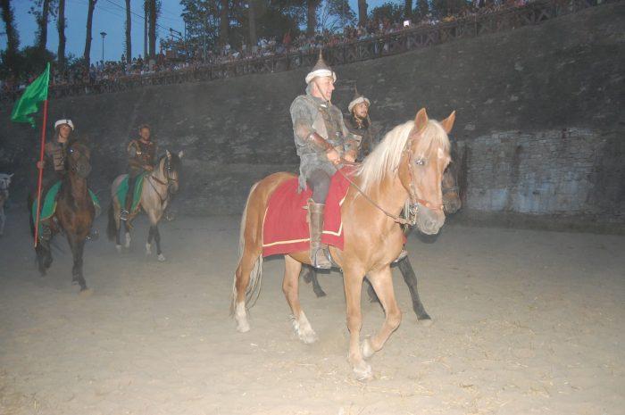 250.000 de la Primăria Suceava pentru Festivalul de artă medievală