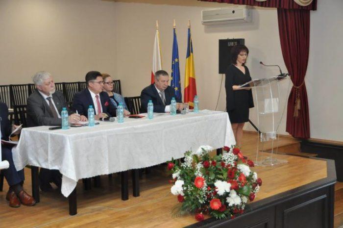 Familia Longher în continuare în fruntea Uniunii Polonezilor din România