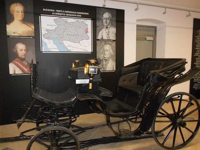 Muzeul de Istorie Suceava 9 29.07.16