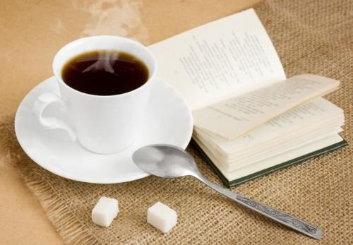 La opt localuri din județul Suceava cafeaua se va plăti cu poezie, pe 21 martie