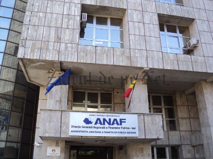Alba-neagra cu postul de șef al Finanțelor Publice Suceava: Ropotă revine, după ce a fost înlocuit două zile cu Iftimescu