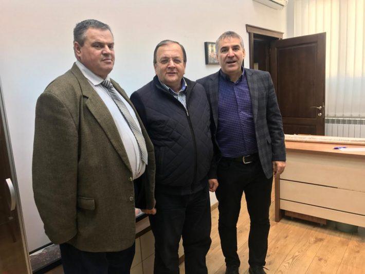 """Adrian Popoiu(PNL) mai vrea un mandat: """"Voi candida la functia de primar al orasului Siret, la alegerile locale din 2020"""""""