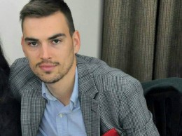 Alexandros Karciucas 2