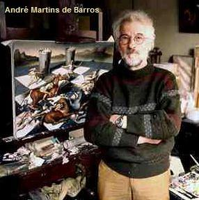 Andre Martins de Barros