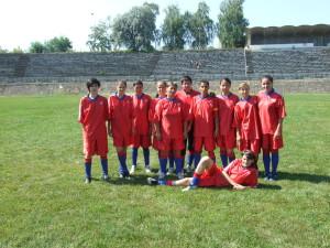 Armonia cu echipa arbitrilor (10)