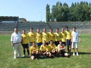 Armonia cu echipa arbitrilor (12)