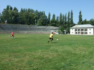 Armonia cu echipa arbitrilor (23)