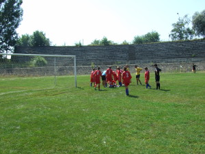 Armonia cu echipa arbitrilor (32)