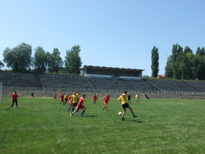 Armonia cu echipa arbitrilor (35)