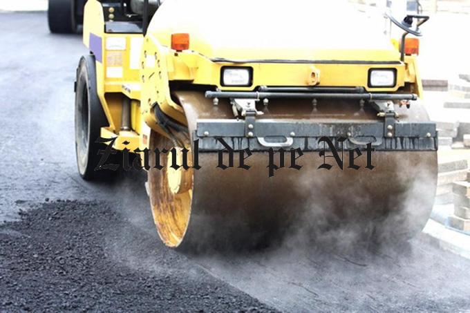 Peste 4 milioane lei pentru asfaltarea străzii Vasile Pârvan din municipiul Suceava