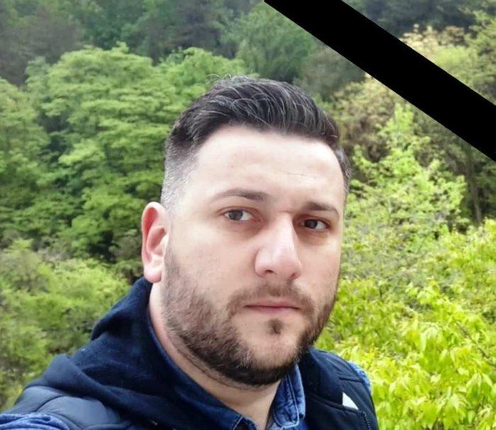 A murit polițistul care s-a împușcat în cap pe dealul Mănăstirii din Burdujeni