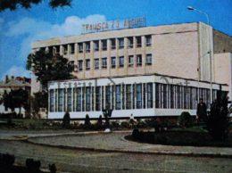 BNR vechi Suceava