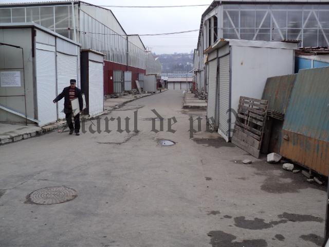 Încălzirea Bazarului din Suceava costă 26 milioane lei