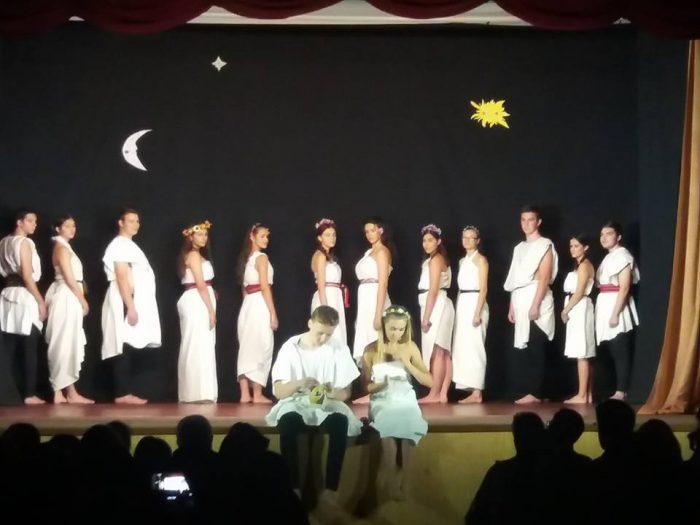 """""""Trilogia română"""", pe 22 decembrie la Fălticeni"""