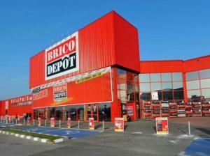Brico Depot imagine