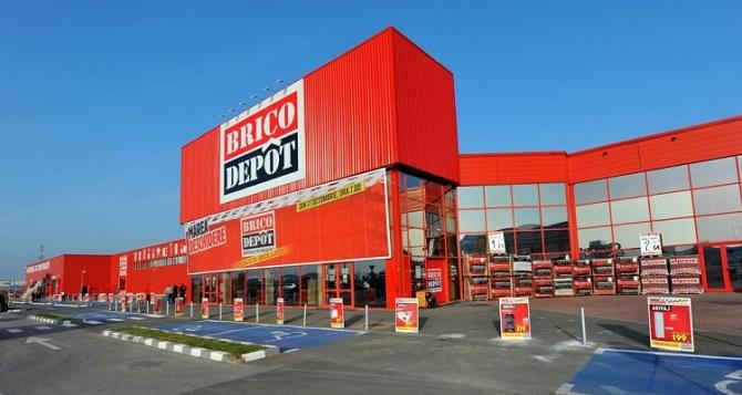 Brico Dépôt : prețuri de depozit pentru lucrări de șantier