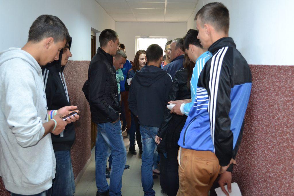 921 de posturi vacante la Bursa generală a locurilor de muncă din județul Suceava.29 deșomeri, încadrați pe loc