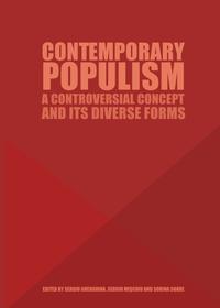 CONTEMPORARY POPULISM