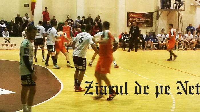 Fără emoții:CSU Suceava – Minaur Baia Mare 26-22